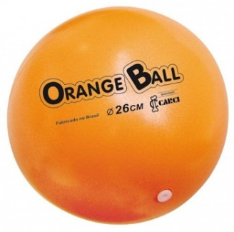 Bola Orange Ball 26m - Carci